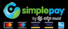 simplepay fizetési megoldás
